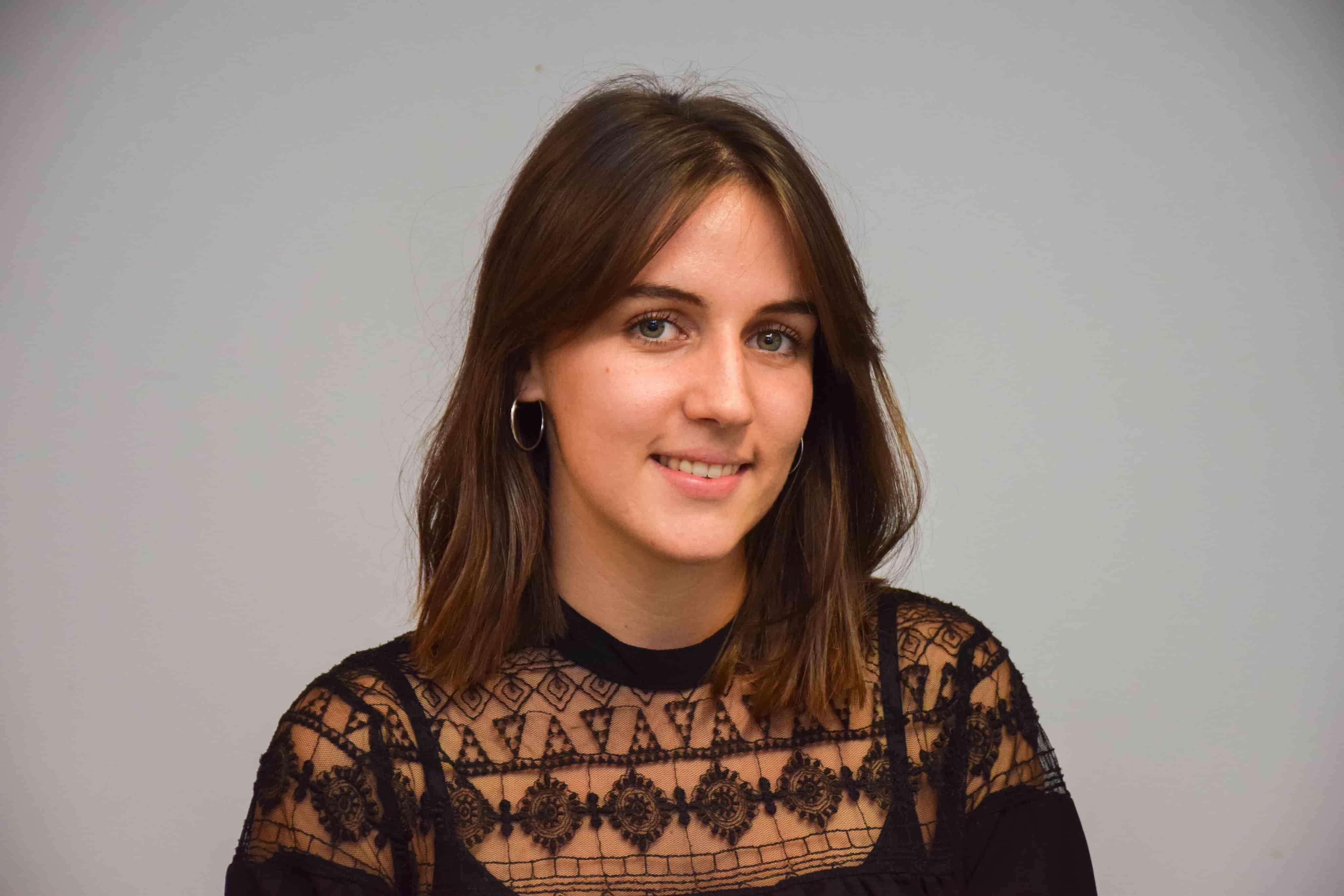 Audrey Guilhou