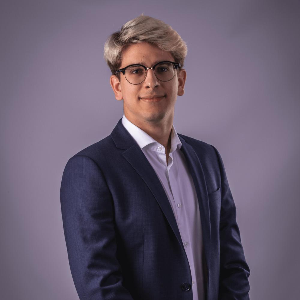 Benjamin Renoux