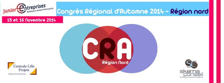 Congrès Régional d'automne - Cover Picture